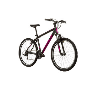 "Serious Rockville 26"" black/fuchsia"
